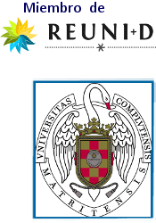 educaDUA is member of Reunid group and resides at University Complutense, Madrid
